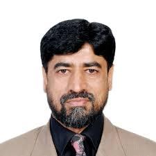 Dr. M B Imran